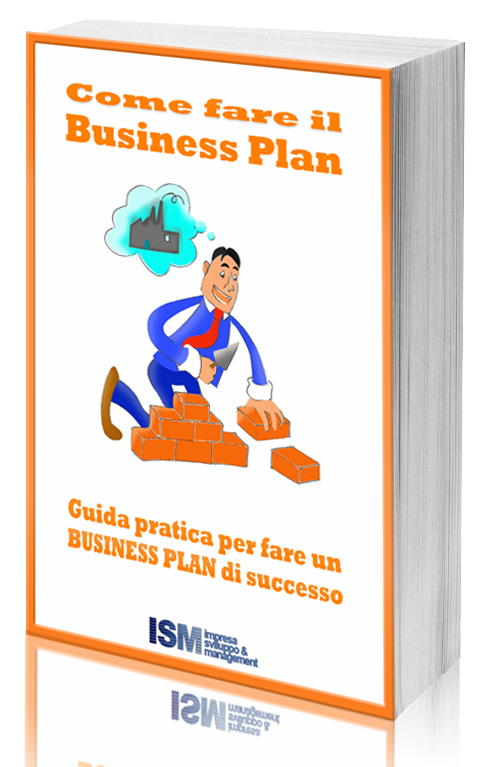 ebook come fare il business plan