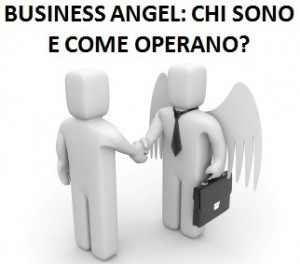 Business Angels: gli angeli custodi della tua idea di business