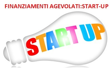 Finanziamenti agevolati per start-up innovative.