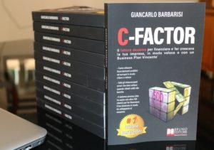 C-FACTOR Giancarlo Barbarisi