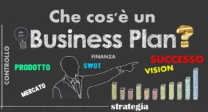 Perché fare il Business Plan