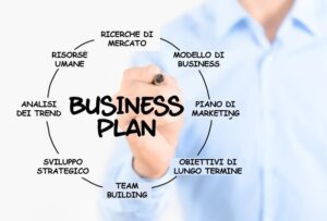 Il Business Plan e la finanza strategica