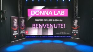 Giancarlo Barbarisi - DONNA LAB e Business Plan